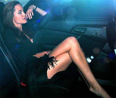 Angelina Jolie - 10